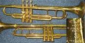 COUESNON Trumpet/Cornet TRUMPET